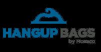 Monaco Hangup Bags Sticky Logo